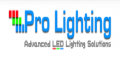 Pro Lighting coupon codes