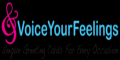 Voice Your Feelings
