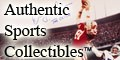 Authentic Sports Collectibles